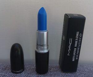 M·A·C Blue Lipsticks for sale | eBay