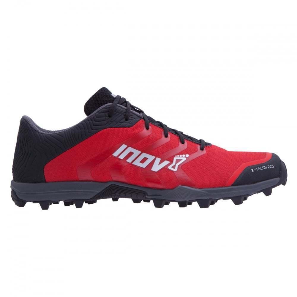 41b872fd Inov 8-X-Talon 225 Rojo Negro nstxxs7204-Zapatillas deportivas ...