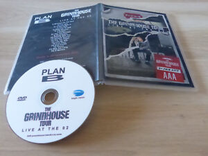 Plan-B-The-Grindhouse-Tour-French-Promocion-DVD