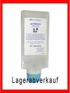 PHYSIODERM ProGlove Hautschutz Hautgel Gel Creme fettfrei silikonfrei Versch.Gr