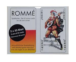 Skatkarten Spielkarten Skat Karten 32 Blatt Neu noch verschweißt Romme