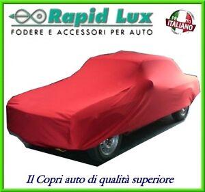 Telo copriauto antipolvere ELITE su misura per Alfa Romeo 1750