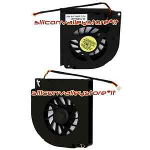 5730 TravelMate Acer Fan Ventola CPU DFS551305MC0T Series 1wRZ8Fq