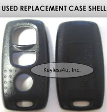 KPU41846 keyless entry remote transmitter clicker keyfob replacement CASE SHELL