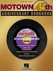Motown 45th Anniversary Songbook by Hal Leonard Corporation (Paperback, 2005)