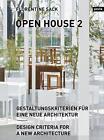Open House 2 von Florentine Sack (2016, Taschenbuch)