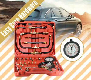 DHA Auto Fuel Injection Pump Pressure Tester Kit