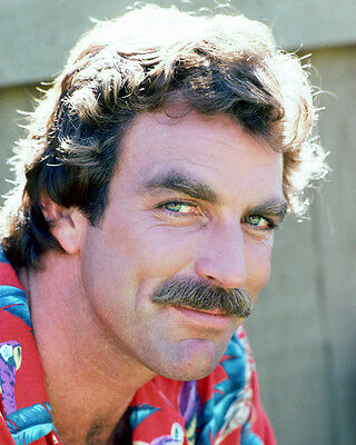 Movie Photo Size Choice Online Discount s266169 P.i Tom Selleck Magnum