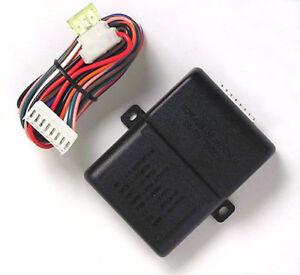 [FPWZ_2684]  4 WINDOW CLOSURE MODULE FOR LASERLINE META CAR ALARMS | eBay | Laserline Car Alarm Wiring Diagram |  | eBay