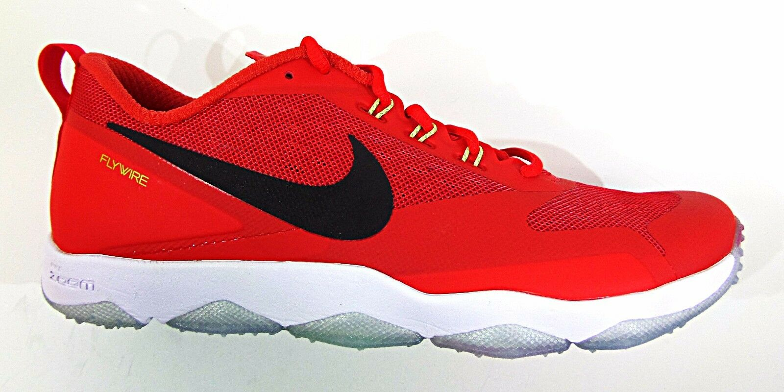 Nike Men's ZOOM HYPERCROSS TR Shoes Red/Black/White 684620-607 a1 Great discount