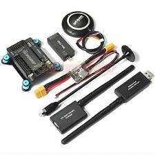 APM2.8 Flight Controller NEO-7M GPS 3DR 433Mhz Telemetry OSD Power V1.0 Module