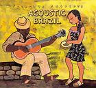 Putumayo Presents: Acoustic Brazil by Various Artists (CD, Feb-2005, Putumayo)