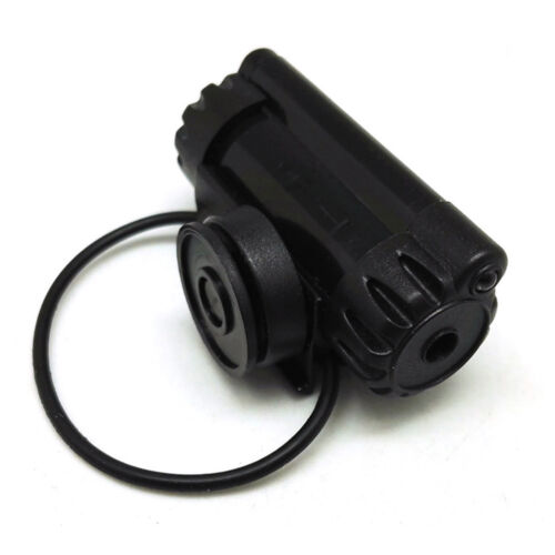 Durable Electric Fishing Bite Alarm Audio Visual Alert for Fish Rod Line Tool