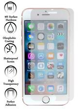 Kit Protector de Pantalla para Apple Iphone 6 SE Cristal Templado Vidrio 9H