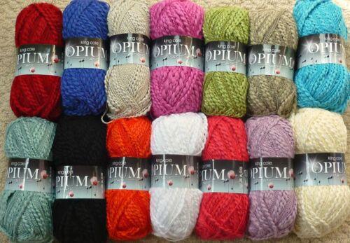 KNITTING PATTERN Ladies//Girls Easy Knit Sleeveless Waistcoat /& Top Opium 4186