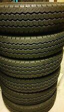 185/75R16 C 104/102 R Bridgestone R623 7 bis 8 mm DOT 2007 Sommer  1x Stück