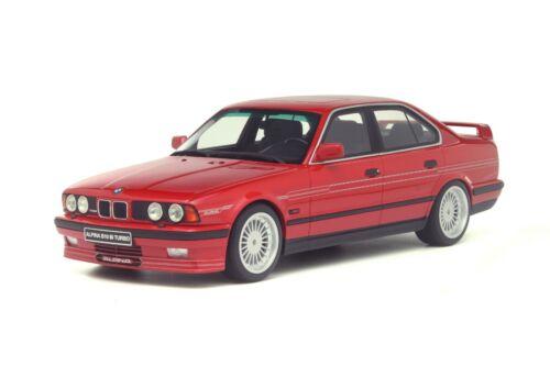 1:18 Otto BMW Alpina b10 Biturbo 5er e34 m5 Otto mobile ot648 NEUF NEW