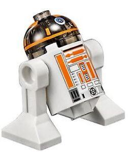 LEGO-Accessories-Star-Wars-R3-A2-Astromech-Droid-Minifigure-Figure-Set-75098