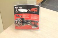 Fuse Pro Fire Sight - Black - 3 Pin - NEW RH/LH Capable