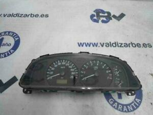 Picture-Instruments-3410083EE0-34100-83EE0-1177766-For-Vauxhall-Agila-Basic