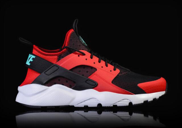 New Nike Air Huarache Run Ultra 819685-600 Mens Size 10 Shoes Running  Comfort