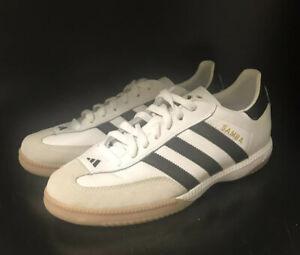 Distracción Elucidación Pelmel  Adidas Samba Millennium Shoes - White - Multiple Sizes Available - New In  Box | eBay