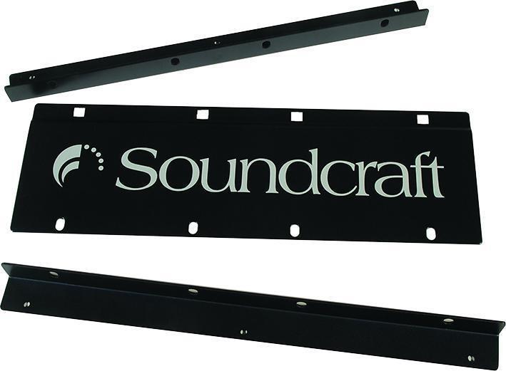 SOUNDCRAFT-RW5745-Kit de montaje montaje montaje en rack, EFX8 03cc00