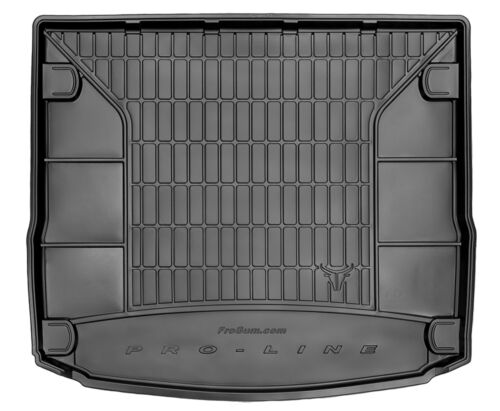 TM TAILORED RUBBER BOOT LINER MAT TRAY FORD Focus III Estate 2010-2018