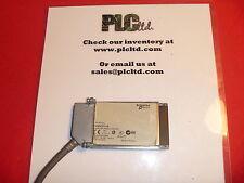 TELEMECANIQUE n°69 TSXSCP114 Carte RS485 mp PCMCIA  L 2,50M