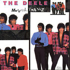 Material Thangz by The Deele (CD, Jun-1999, Unidisc)