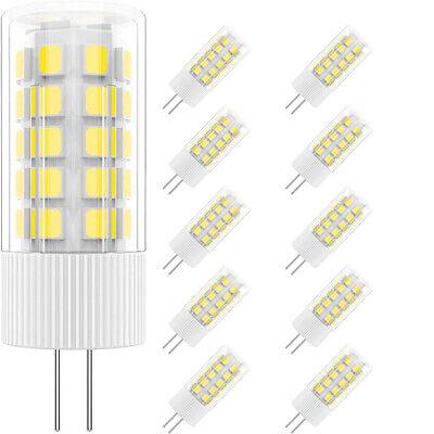10X G4 Led Birne SMD 2835 führte Energiesparlampen 3000K-6000K AC 220-240
