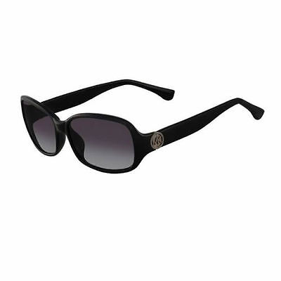 Michael Kors Sunglasses M2844S 001 Eve Black 57mm