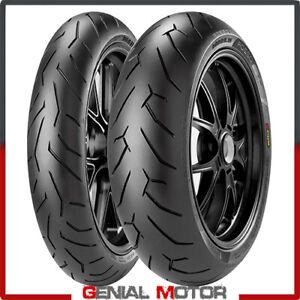 Pirelli-Diablo-Rosso-2-Bimescola-1207017-1606017-Gomme-Moto-Pneumatici-Radiali