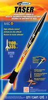 Taser Launch Set Estes 1491 - E2x -easy To Assemble - Model Rocket Set