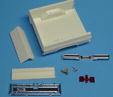 MPC 1978-87 GMC/Chevy, Deserter, Fall Guy Pickup Short Bed Set 1/25 Scale