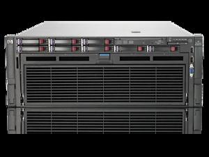 Hp-Proliant-G7-DL580-Serveur-4-X-Coeur-E7-4870-2-4GHz-256GB-RAM-4-X-300GB-10K