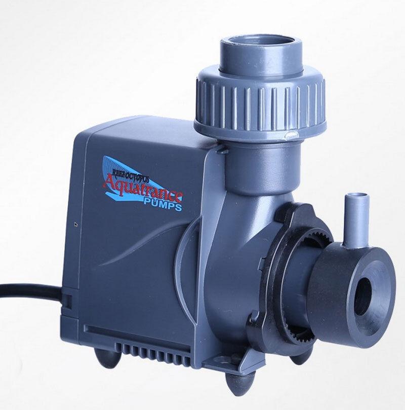 Reef Octopus Aquatrance AQ-2000S Predein Skimmer replacement pump 2year warranty