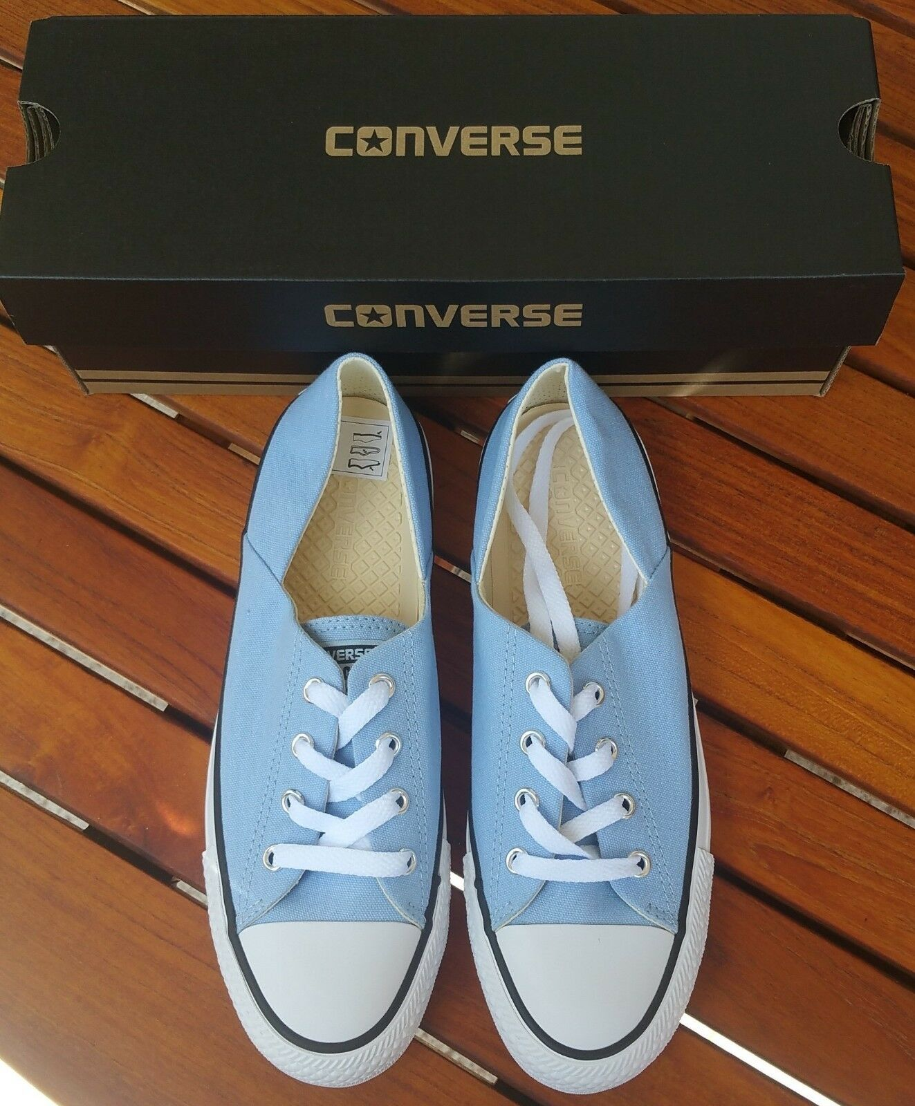 Converse Chuck Taylor All Star Canvas Color Gr.39 Neu&Ovp
