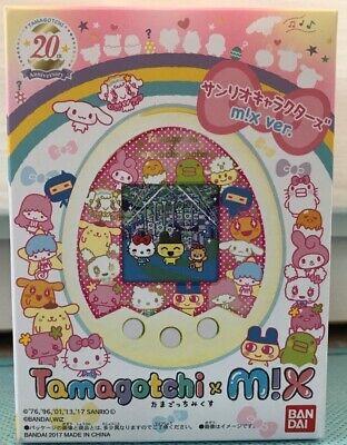 Bandai Tamagotchi Mix Sanrio Characters Japan SanX NEW