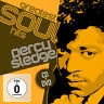 CD DVD Percy Sledge Più grande Soul Hits CD e dvd Set