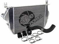 03-07 Ford Powerstroke 7.3l Afe Bladerunner Gt Series Intercooler With Tubes..