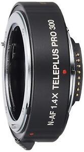 Kenko-TELECONVERTER-TELEPLUS-1-4x-PRO300-DGX-for-Nikon-AF-EMS-w-Tracking-NEW