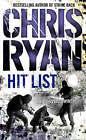 Hit List by Chris Ryan (Paperback, 2001)