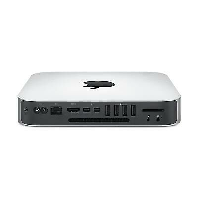 Mac mini, Mac mini, 4 GB ram
