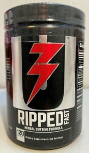 universal ripped fast fat burner review)