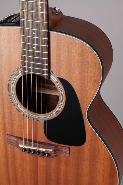Takamine GX11ME Mahogany 3//4 Size Taka-mini Acoustic-Electric Guitar with Gig Bag