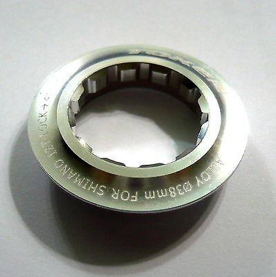 021 12T Black gobike88 TOKEN Lock Ring for Shimano Cassette