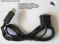 USB Cat Kabel für Yaesu FT- 450 FT 950 FT 1000MP FT - 2000 & MRK V