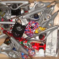 GRIND KING Skateboard Trucks - Assorted Parts / Single Trucks / Hangers etc.