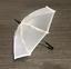 "Custom 1//12 Scale Semi-Transparent Umbrella For 6/"" Action Figure Use"